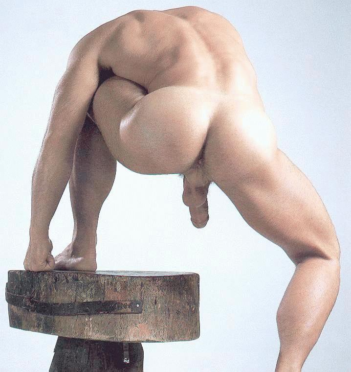 фото задницы мужской